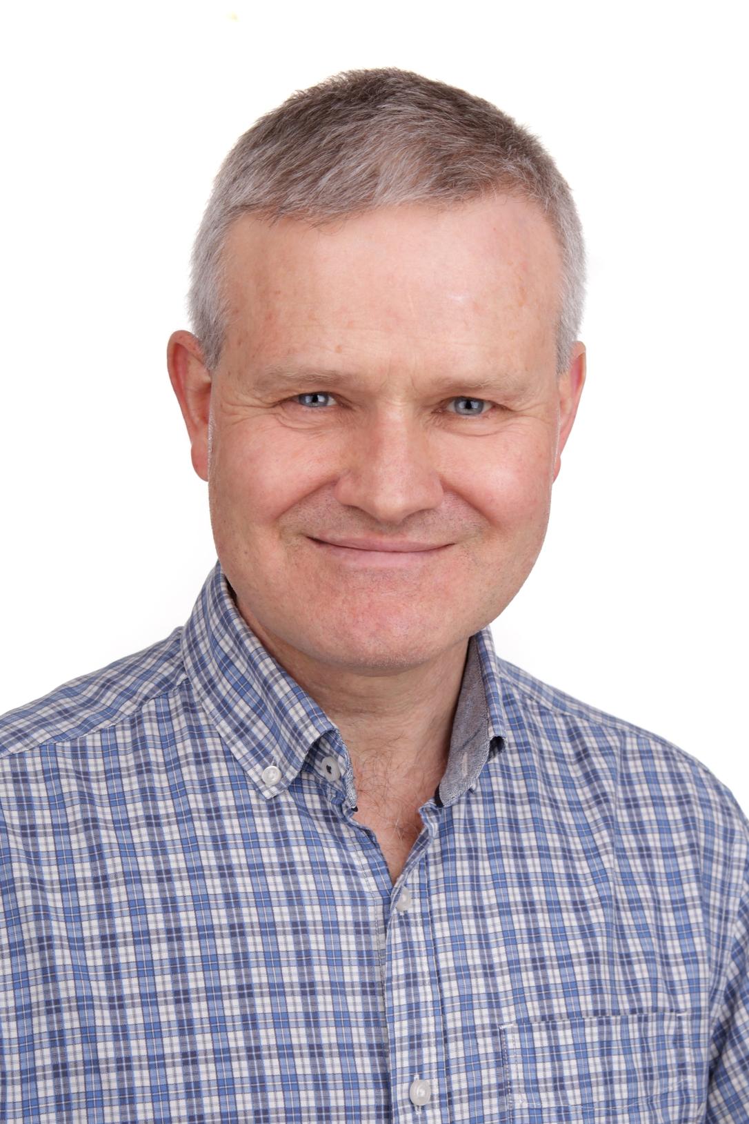Meet the PR blogger - Richard Bailey
