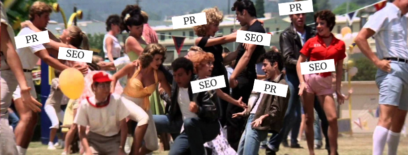 Why you need SEO in public relations