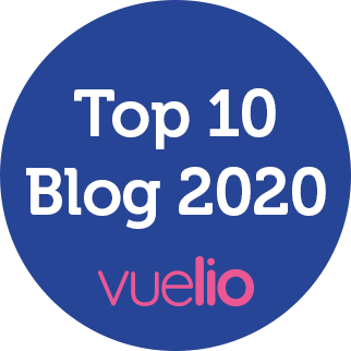 Top-UK-PR-Blogger-2020-Vuelio