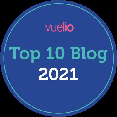 Best PR Blog 2021